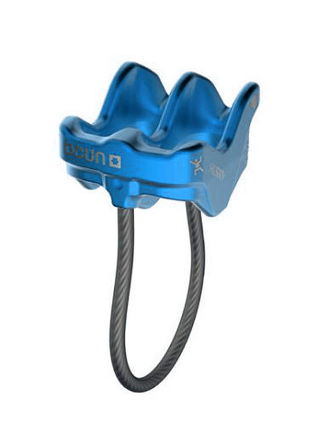 Ocun Hurry Belay Blue